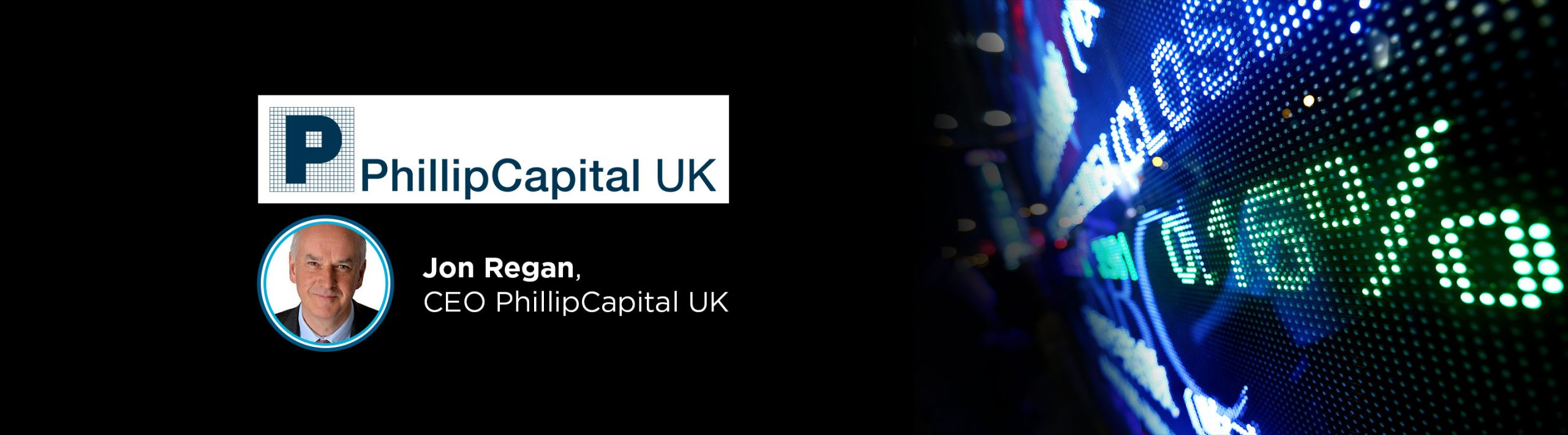 PhillipCapital UK Implements BornTec's CrossCheck FIX Hub and Data Software Solution