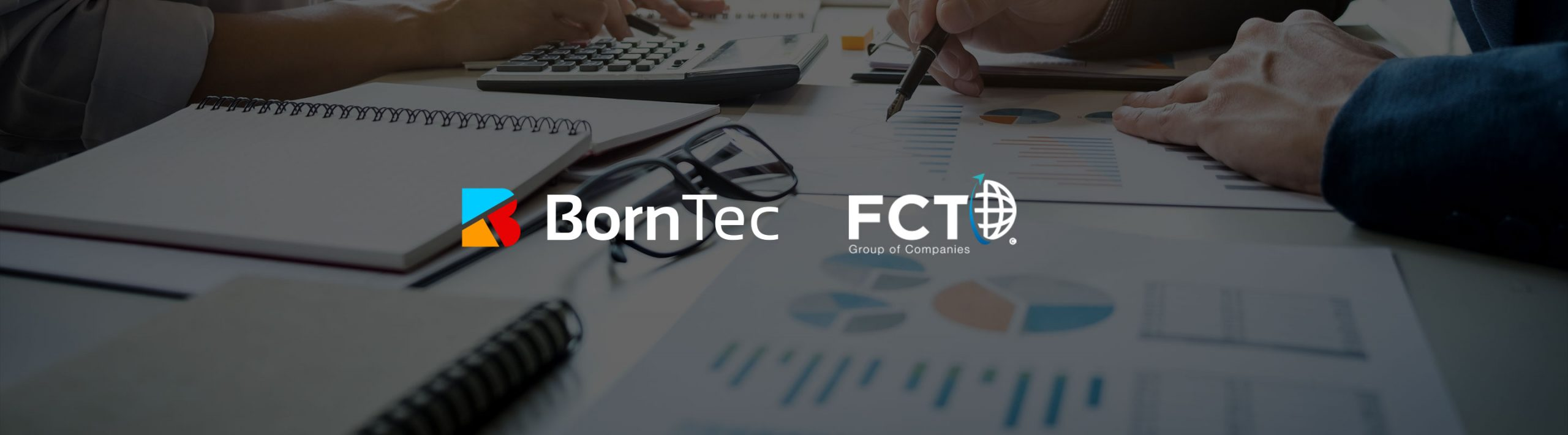 BornTec's CrossCheck Selected by FCT Europe Limited as Premier Regulatory Solution